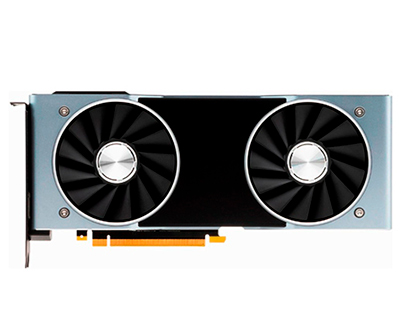 Placa de video RTX 2080 Ti