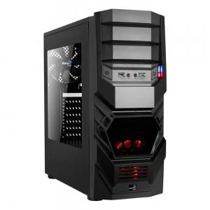 Gabinete Gamer Mid Tower 3.0 Cyclops Black Edition