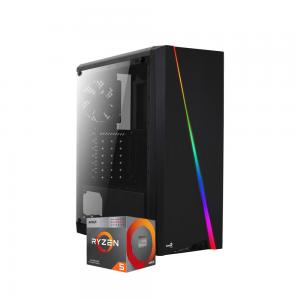 PC Hero 15 Ryzen 5 3400G A320 HD 1TB