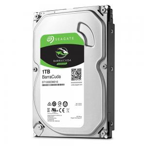 HD Seagate SATA 3,5´ BarraCuda 1TB 7200RPM 64MB Cache 6GB/s