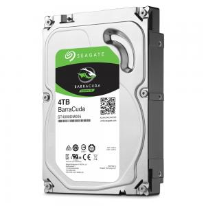 HD Seagate SATA 3,5´´ BarraCuda 4TB 5900RPM 256MB Cache