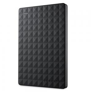 HD Externo 2TB Seagate Expansion com 5400Rpm USB 3.0 Preto