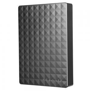 HD Externo 4TB Seagate Expansion com 5400Rpm USB 3.0 Preto